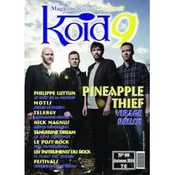 Numéro 90 (Automne 2014)
