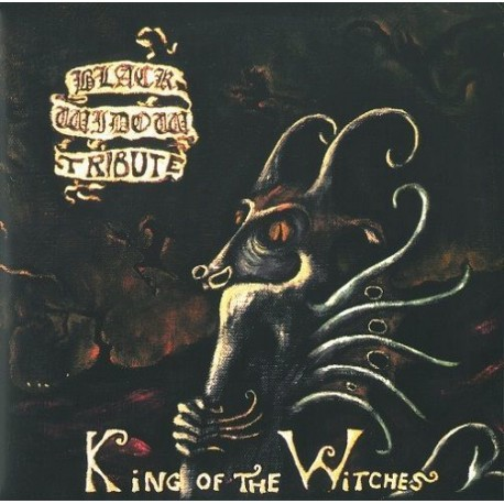 The King of the Witches - a Tribute to Black Widow