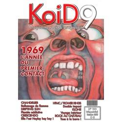 numéro 110 (octobre 2019)